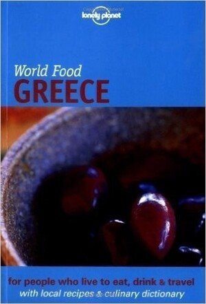 World Food: Greece